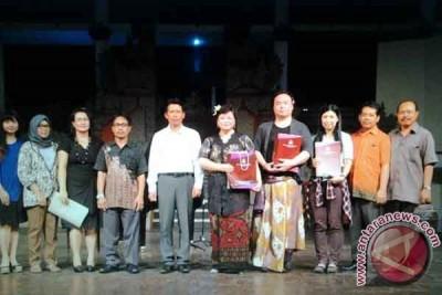 "ISI Denpasar-Okinawa University Gelar ""Mini Concert"""