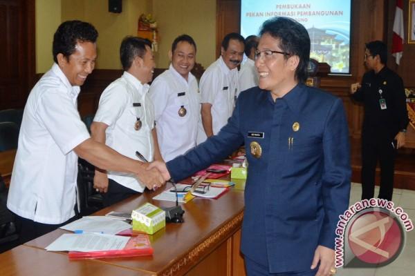 "Pemkab Badung resmikan ""Badung Command Center"""