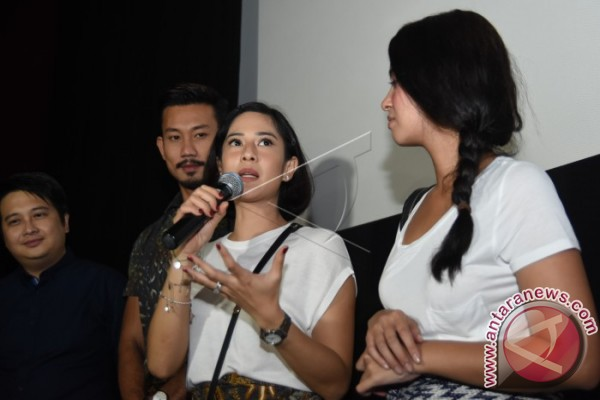 """Film """"Kartini"""" diputar di PBB"""