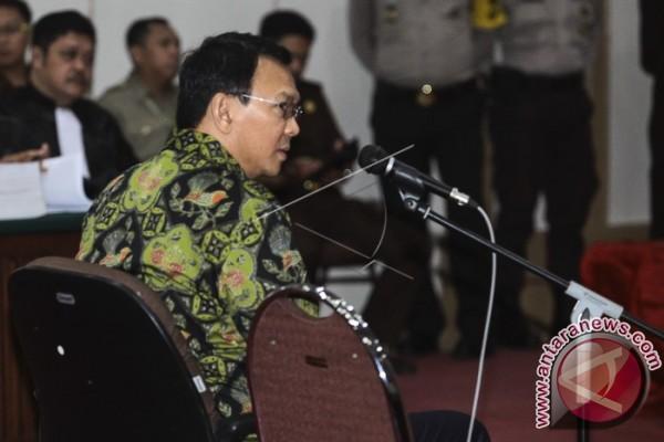 Jaksa Agung: Penistaan Agama Ahok Tidak Terbukti