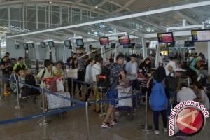 Bandara Bali Perketat Pengawasan Barang Elektronik Penumpang