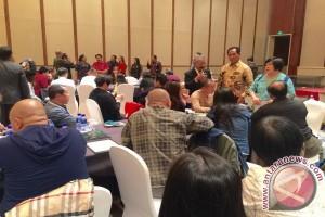 Kunjungan Wisatawan China dan India ke Bali Meningkat