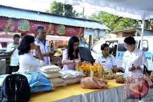 Bali Gelar Pasar Murah Ringankan Beban Masyarakat