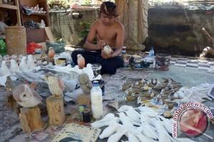 BPS: Ekspor patung Bali meningkat