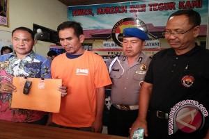 Polisi Buleleng Tangkap Sopir Truk Pakai Narkoba