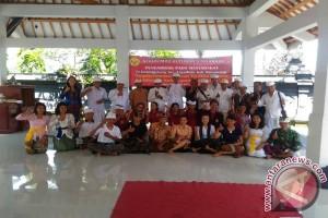 STAHN Singaraja Gelar Pengabdian Pada Masyarakat Ke Banyuwangi