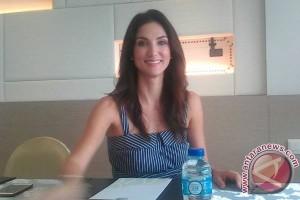 Cindy Bishop: Model Indonesia Mampu Bersaing