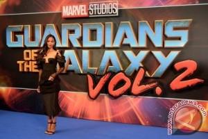 """""""Guardians of the Galaxy Vol.2"""" Mulai Diputar di Bioskop Indonesia"""