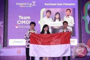 Ciptakan Pendeteksi Berita Hoax, Pelajar Indonesia Juarai Microsoft Cup