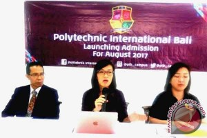 PIB Siap Lahirkan Lulusan Profesional Berjiwa Wirausaha
