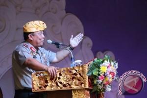 Polda Bali Dorong Penguatan Toleransi NKRI