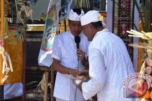 Pemkab Badung Dukung Pelaksanaan Ritual Desa Adat
