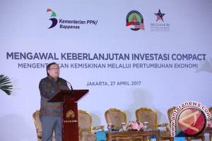Program Compact Indonesia Dukung Pengembangan Sumber Daya Manusia Secara Terpadu dan Efektif