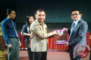 Thailand Delegation Visits ISI Denpasar