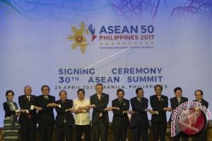 Presiden Jokowi Serukan ASEAN sebagai Solusi Dunia