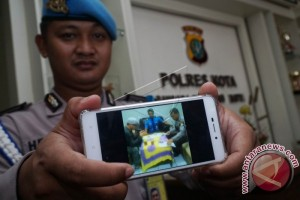 Iwa K Ditangkap di Bandara Soekarno-Hatta karena Bawa Ganja