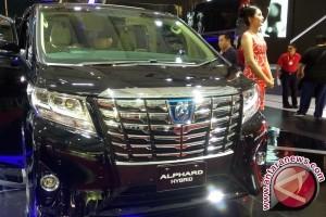 Masyarakat Indonesia Minati Mobil Hibrida, Tapi Belum Banyak