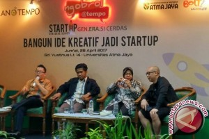 Tips Tri Rismaharini dan Yansen Tentang Bagaimana Membuat Startup