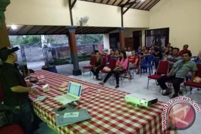 PPLB Ajak Desa di Buleleng Terapkan Pengelolaan Sampah Terpadu