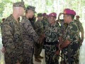 Latihan Marinir Indonesia-Amerika