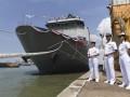 Ekspor Kapal Perang
