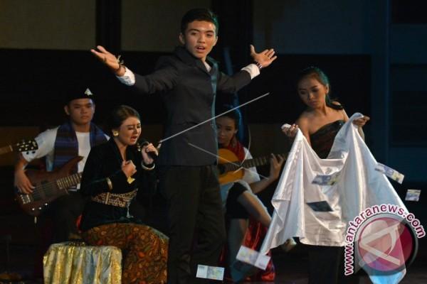 Indonesia Tuan Rumah Seminar Kesusastraan Asia Tenggara