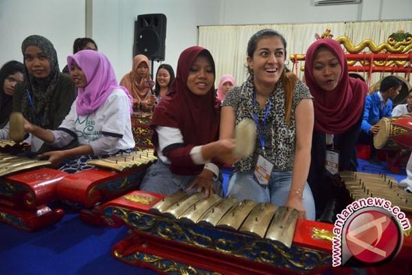 Wali Kota Denpasar: gamelan diinskripsi Unesco