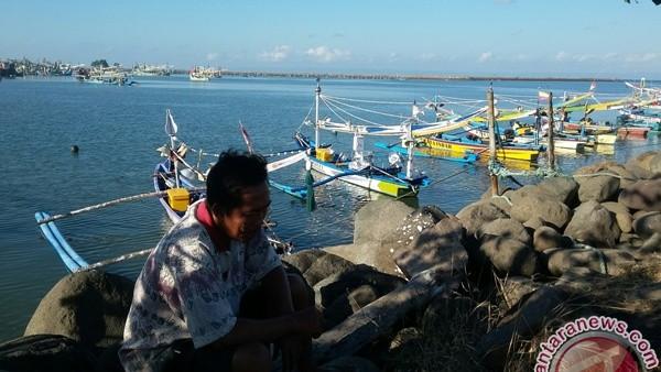 Paceklik ikan runtuhkan ekonomi nelayan Jembrana