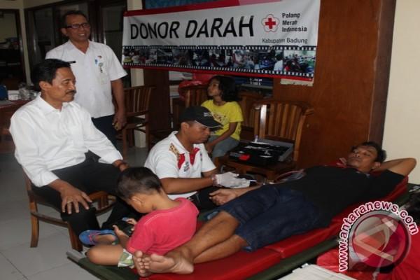 Wagub Bali Hadiri Safari Kesehatan di Bangli