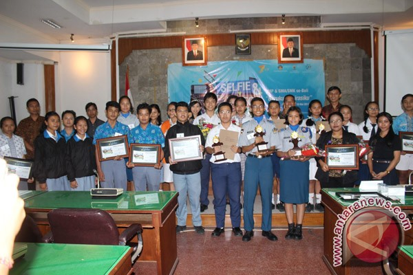 Pro Bali Ambasador Gelar