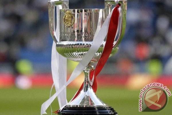 Barcelona kalah 0-1 di tangan Espanyol pada Copa del Rey