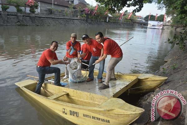 CCAI Berkomitmen Menjaga Kebersihan Lingkungan