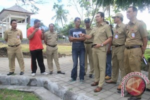 Gilimanuk Ditata Bernuansa Bali