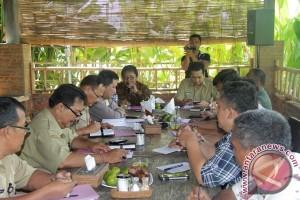 Jembrana Usul Komunitas Intelijen Hingga Desa