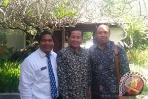 """""""Temu Wirasa"""" BKS-LPD Provinsi Bali"""