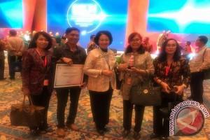 Pemkab Buleleng Raih Penghargaan Nasional Bidang Kepegawaian