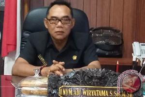 Rapat DPRD Bali Bahas Pembentukan Pansus Bendega