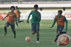 Bungkam Myanmar 7-1, Indonesia Peringkat Ketiga AFF U-18