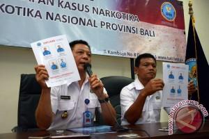 BNNP Bali Ancam Tindak Tegas Tahanan Kabur (video)