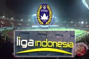 Bali Tahan Imbang Persija 0-0
