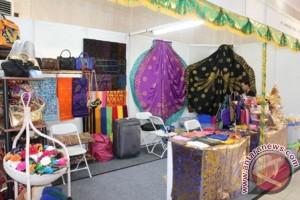 UKM Bandara Bali Pameran di Buleleng Expo