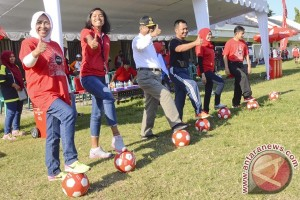 Coca-Cola Amatil Indonesia Gelar Coke Kicks 2017