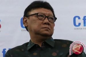 Ada Mantan Menteri Pendukung HTI?