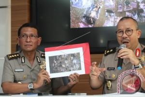 Inilah Nama Pelaku Bom Kampung Melayu
