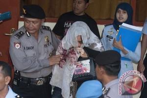 Corby Dideportasi Tinggalkan Bali