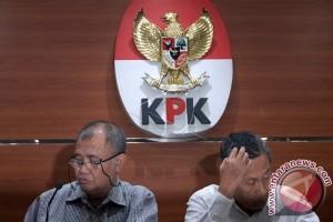 Ketua KPK Sampaikan Kronologi OTT di BPK-Kemendes