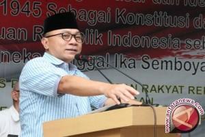 Ketua MPR Dukung Peran BUMD Kelola SDA