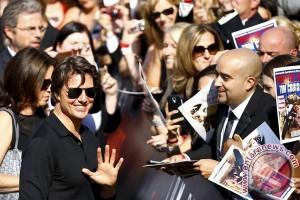 """Tom Cruise akan Main di """"Top Gun 2"""""""