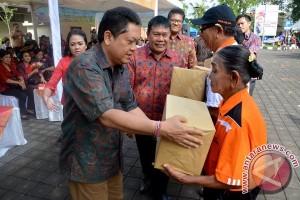 Pemkot Denpasar Peringati Hari Lanjut Usia