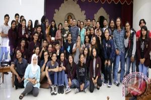 ISI Denpasar Tingkatkan Kemampuan Seni Peran Mahasiswa